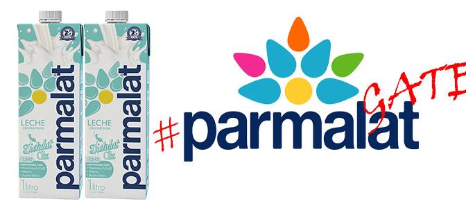 #ParmalatGate, un ejemplo de como manejar una crisis en redes sociales