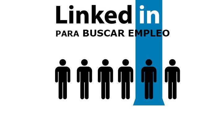 linkedin para buscar trabajo en el extranjero
