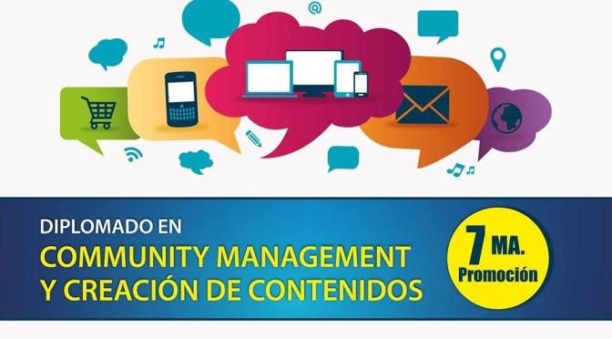 Diplomado Redes Sociales en Santo Domingo – Egru- Unibe