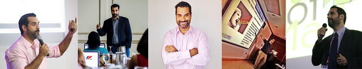 Edgar Argüello – Social Media – Redes Sociales – Conferencias – Charlas – Asesorías – Capacitaciones