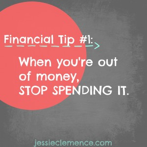 """""""Cuando ya no tengas dinero"""", DEJA DE GASTARLO. (dedicado al público que se encariña con sus tarjetas un poco más de la cuenta)...."""