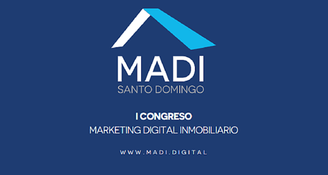 1er Congreso de Marketing Digital inmobiliario MADI 2016