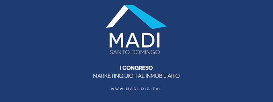 primer congreso marketing digital inmobiliario santo domingo