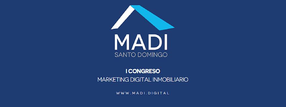 primer congreso marketing digital inmobiliario santo domingo