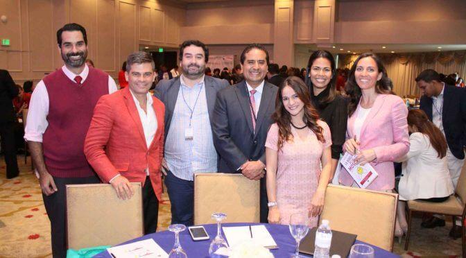 COREGICAH 2016 – Congreso Regional de Gestión Integral de Capital Humano Panamá 2016