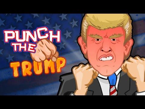 Punch the Trump.