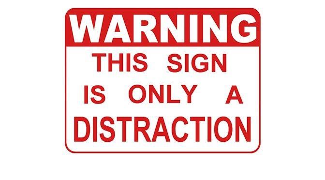 Ladrones silenciosos: las distracciones digitales