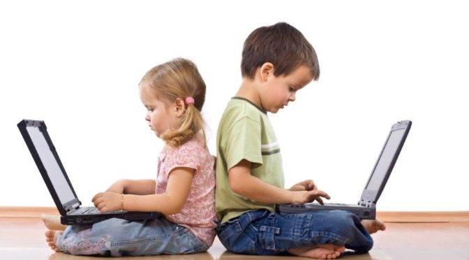 ¿A qué edad los niños pueden tener Redes Sociales?