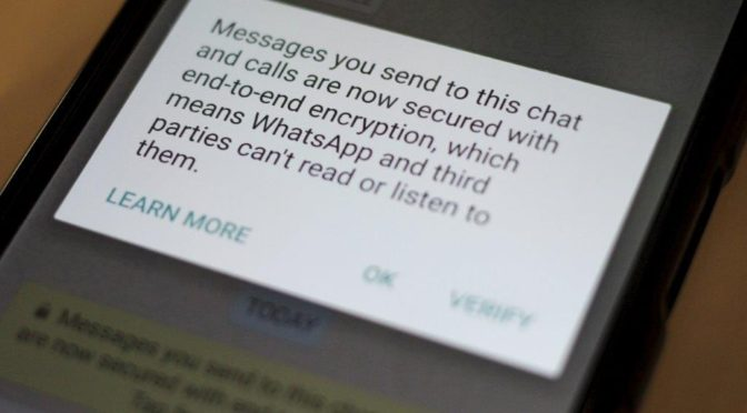 Chat Spoofing por Whatsapp: Ojo con la información que dejas en tus perfiles