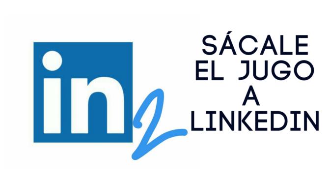 """Repite taller """"Menos Facebook… ¡Más LinkedIn"""""""