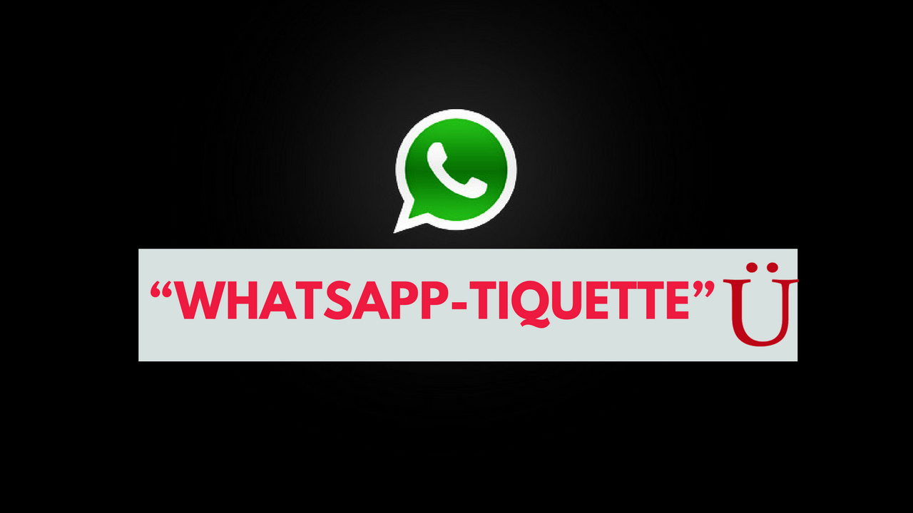 whatsapp tips en español