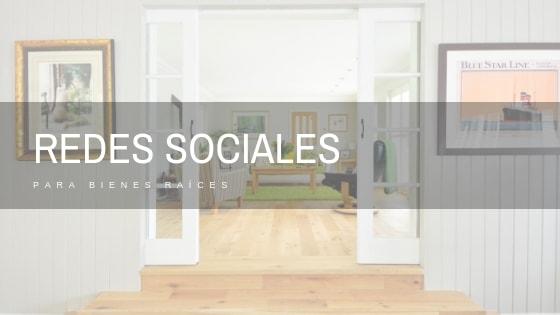 redes sociales para bienes raices-min
