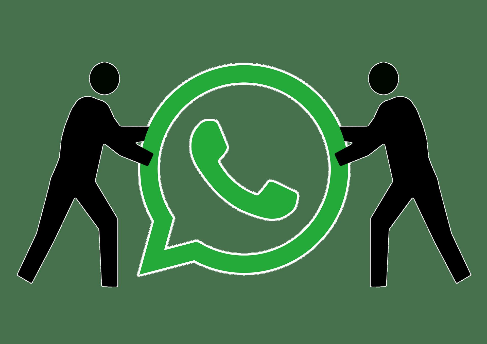 cambios whatsapp grupos 2018