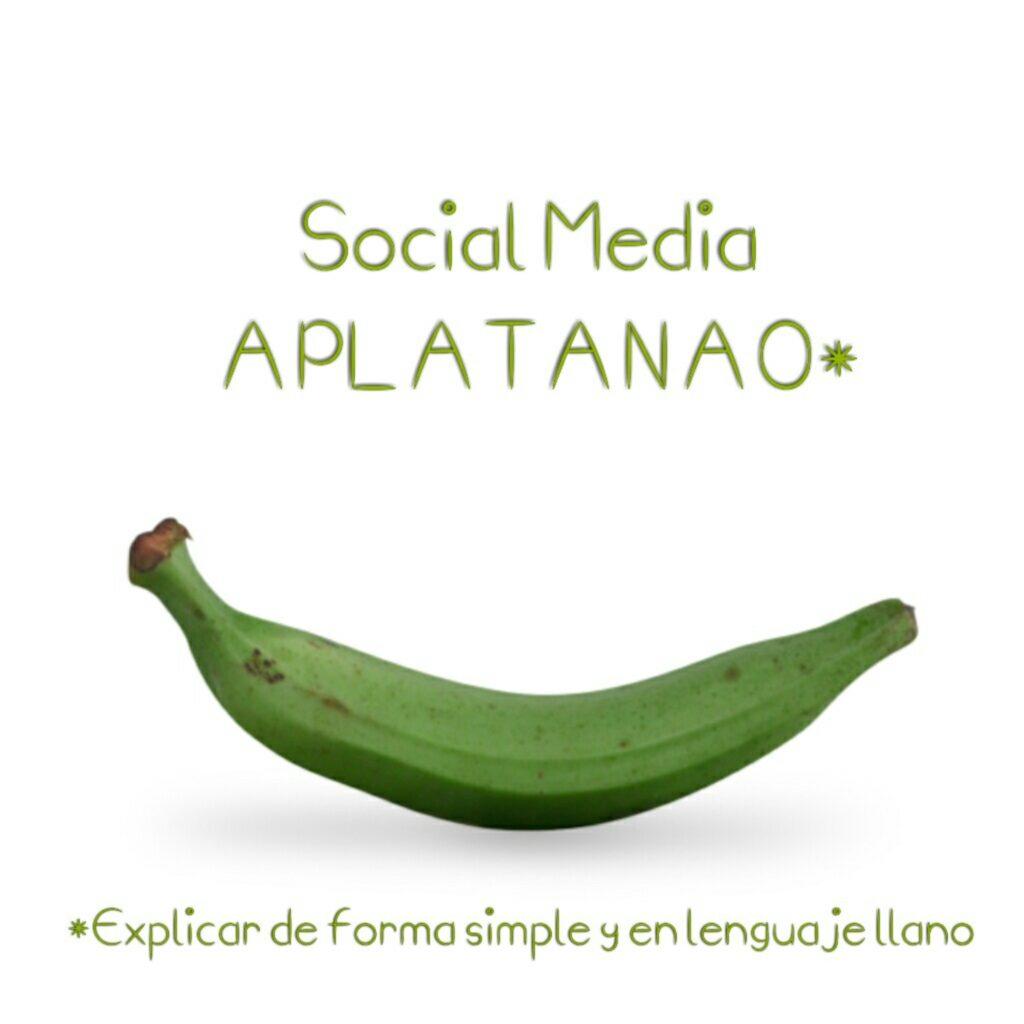 Social Media Aplatanao Podcast